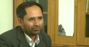 عزیز رویش، معلم افغان، یکی از بهترینهای جهان شد