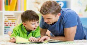 آموزش مطالعه کتابخوانی