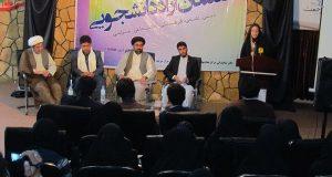 سومین حضور در نشست گفتمان آزاد دانشجویی دفتر تبیان